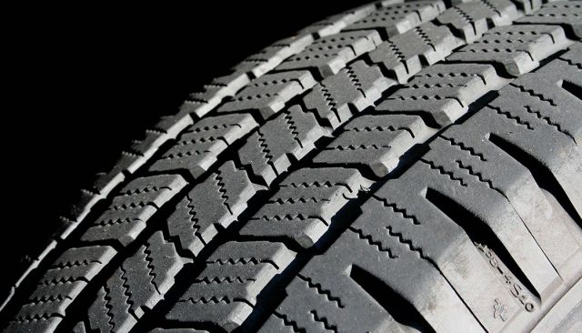 Standard fit tyres