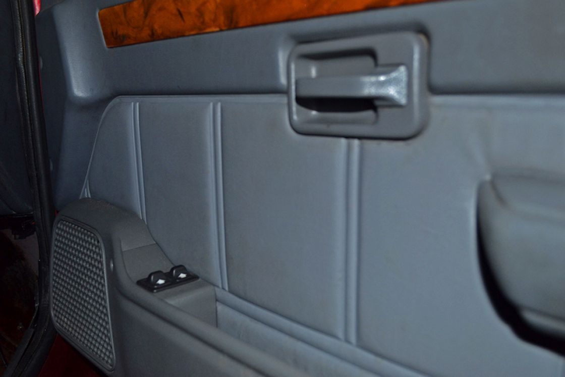 Electric Windows Rover 100 Fuse Box