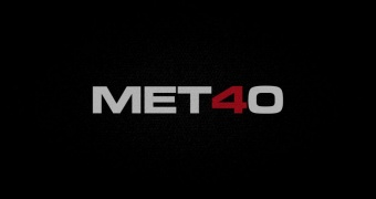 Metro 40th Anniversary merchandise now available!