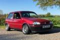 Chris' Rover 100 Turbo